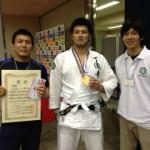 全日本選抜柔道体重別選手権